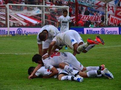 Copa Argentina: Central Córdoba da la sorpresa y elimina al Estudiantes
