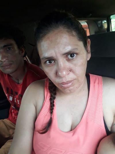 """Desmantelan red de tortoleros que tenían """"cobertura policial"""""""