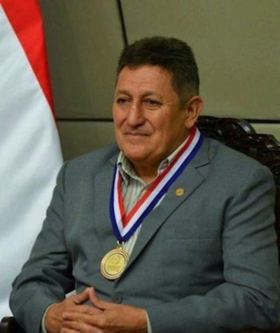 """Romerito dice que su """"pensión graciable"""" sería recompensar lo hecho por Paraguay"""