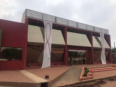Universidad funciona en predio no habilitado por comuna en Zanja Pyta