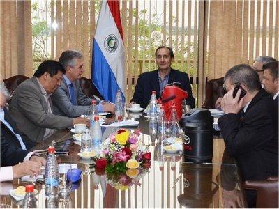 Caso de acta bilateral: Comisión bicameral pospone conclusión