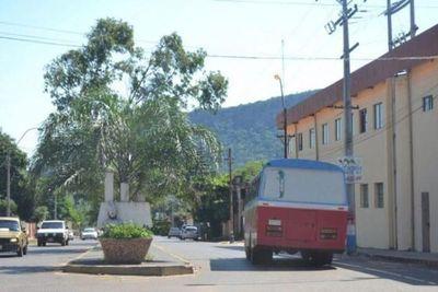 Denuncian falta de agua potable en Paraguarí