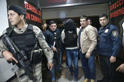 Fiscalia asegura que existió pacto entre grupos criminales para rescatar a Samura