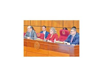 Canciller alega que el factor político favoreció a prófugos