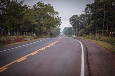 En obras viales el Gobierno invirtió en San Pedro más de US$ 150 millones