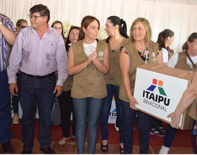 Osorio y Olazar tratan de justificarse ante el Consejo del PTI tras escándalo