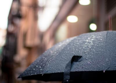 Otro día con lluvias dispersas