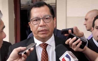 """""""Proyecto rechazado por diputados sobre reforma policial era inaplicable"""", según diputado"""