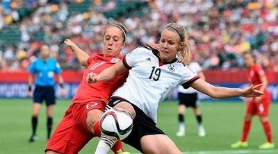 HOY / El Inglaterra vs. Alemania hará historia para el fútbol femenino