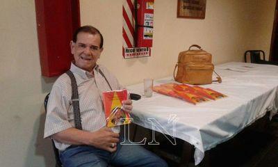 Aprueban aumentar pensión graciable para humorista Carlitos Vera