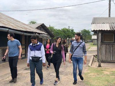 """En Loma Plata se realiza hoy y mañana """"Encuentro Chaco Integrado"""""""