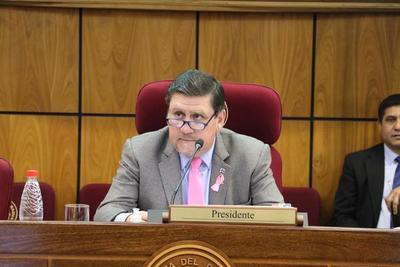 Llano no descarta contraataque en Senado para reforma de la ley policial