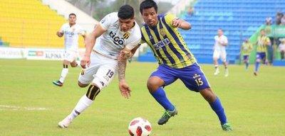 Las semifinales de la Copa Paraguay quedaron definidas