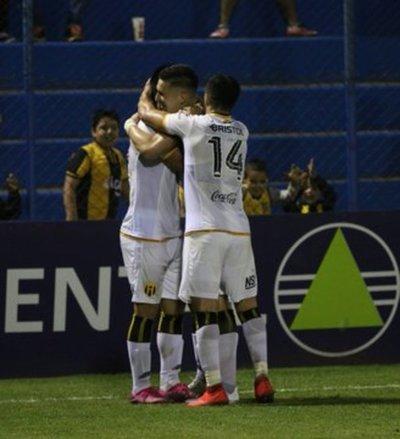 Guaraní obtiene el pasaporte para las semifinales en la Copa Paraguay