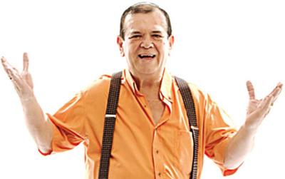 Aprueban aumentar a Gs. 5 millones la pensión graciable de Carlitos Vera