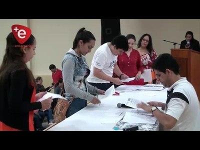 GOBERNACIÓN DE ITAPÚA ENTREGARÁ APORTE ECONÓMICO A UNIVERSITARIOS