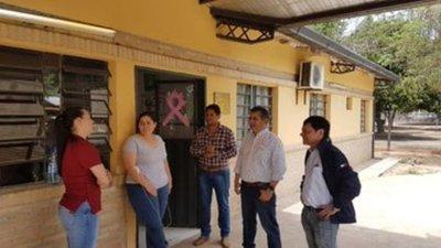Resaltan desarrollo territorial en el Chaco