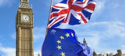 """Confirman """"un nuevo gran acuerdo"""" sobre el Brexit entre UE y Reino Unido"""