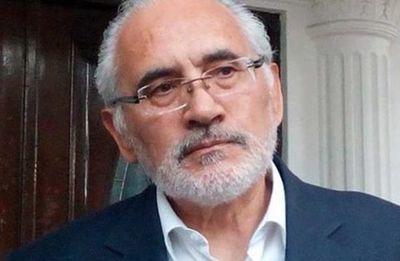 Carlos Mesa, un reincidente en la política boliviana