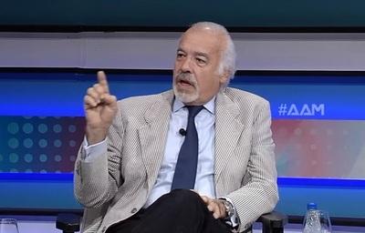"""""""Estudiantes ni cubiertos saben usar"""": 10 contundentes frases del Dr. Filártiga"""