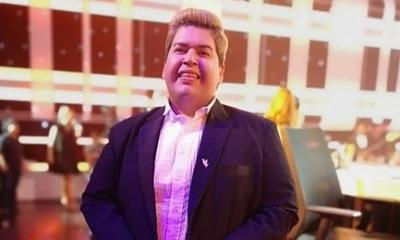 Orly López feliz con el reajuste de pensión a Carlitos Vera