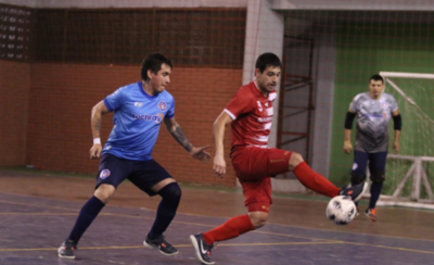 HOY / Tres partidos en el arranque de la segunda fase de Copa Paraguay