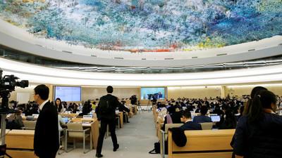 Venezuela consigue un lugar en el Consejo de Derechos Humanos de la ONU