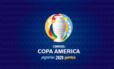 HOY / Unión de naciones gracias al fútbol, el mensaje del logo de la Copa