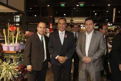 El supermercado Super Seis generó 120 puestos de trabajo en Ñemby