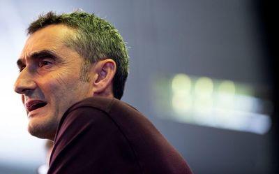 Valverde pide jugar el clásico en el Camp Nou