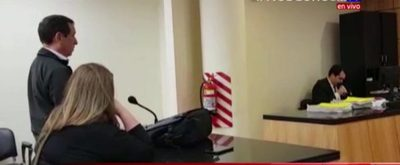 Condenan a exsacerdote a 7 años de cárcel por coacción sexual