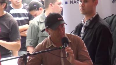 HOY / Productores de Paraguarí dicen que dupla Cuevas-Friedmann despide a técnicos críticos