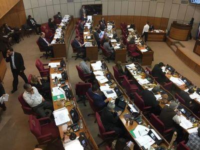Senado rechaza proyecto y mantiene en 30 cantidad de senadores suplentes