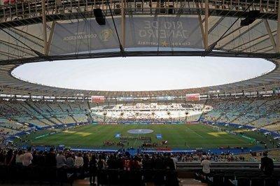 Confirmado: Los estadios de las finales de la Libertadores y Sudamericana 2020
