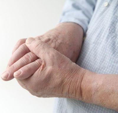Artritis, la enfermedad reumática más común