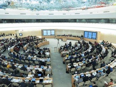 Paradoja: Venezuela viola los DDHH pero logra banca en Consejo de  ONU