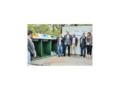 Asunción reciclará con los vecinos