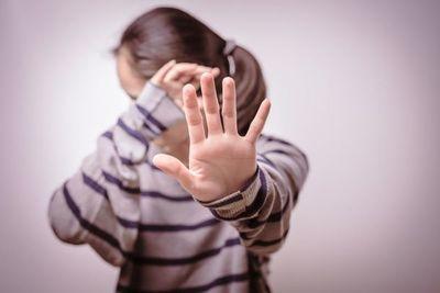 Alarmante: El 84% de los padres pega a sus hijos