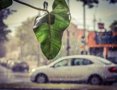 Meteorología anuncia lluvias y tormentas hasta el domingo
