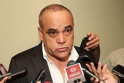 'Bachi' Núñez pide dejar de hablar de juicio político a Abdo