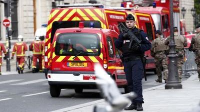 Fuerzas seguridad evitan ataque terrorista en Francia