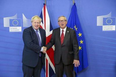 La U.E. y Reino Unido llegan a un acuerdo