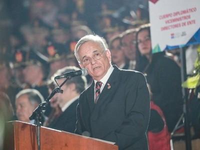Titular de la ARP trató de populistas a diputados que aprobaron polémica expropiación