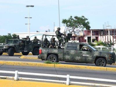 Caos e incertidumbre sobre el paradero del hijo del Chapo Guzmán