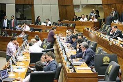 Villamayor aseguró que diputados dieron su voto a cambio de favores políticos