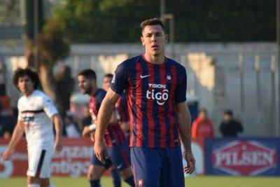 Futbolistas de Cerro Porteño deben pagar multas a la SET