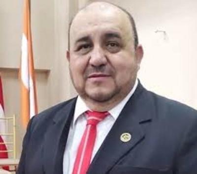 Detienen al director de la cárcel de CDE por presunta coima
