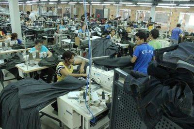 Maquiladoras registran exportaciones por US$ 556 millones al cierre de setiembre