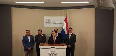 Ejecutivo impulsará cambio de leyes para evitar repartija injusta de dinero de multas
