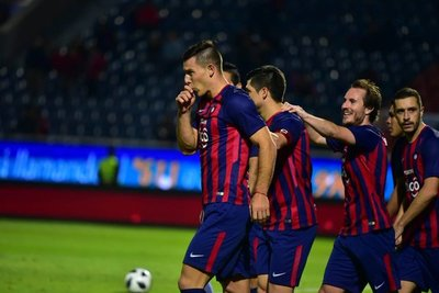 Abogado de Diego Churín anuncia acción judicial contra gerente de Cerro Porteño